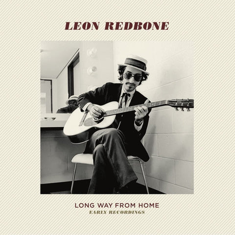 Redbone, Leon/Early Recordings - Long Way From Home [LP]