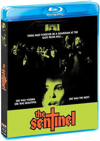 The Sentinel [Bluray]
