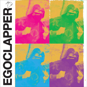 Esoteric/Egoclapper (Transparent Blue Vinyl) [LP]