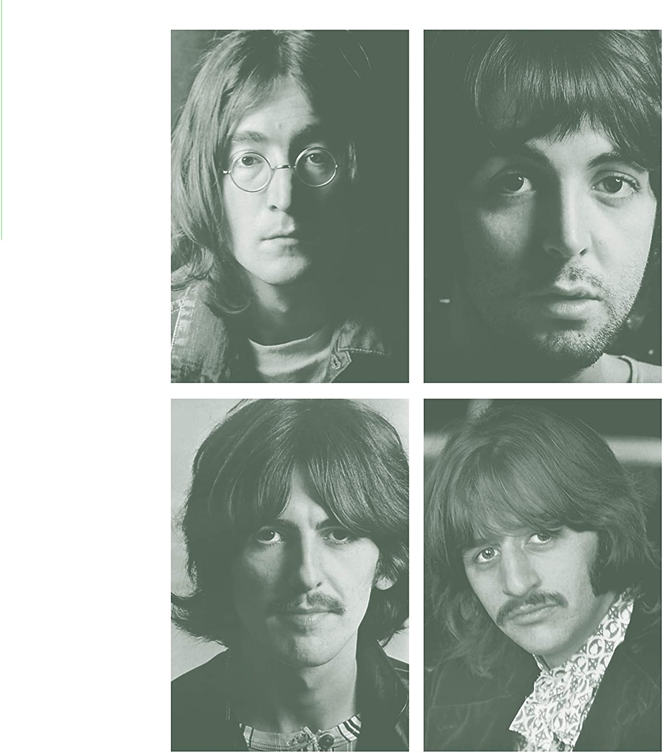 Beatles, The/White Album (50th Ann. Deluxe 3CD) [CD]