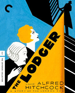 The Lodger: A Story of the London Fog [BluRay]