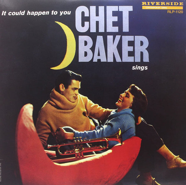 Baker, Chet/It Could Happen To You [LP]