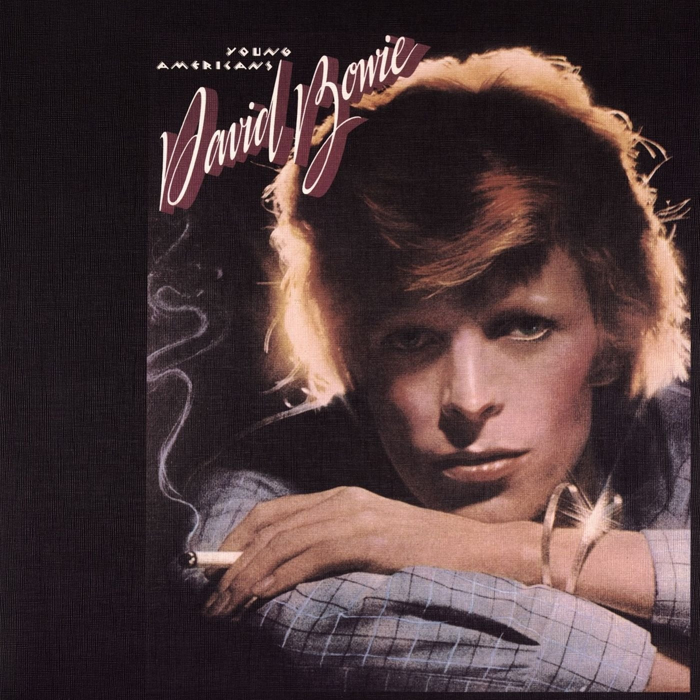 Bowie, David/Young Americans [LP]