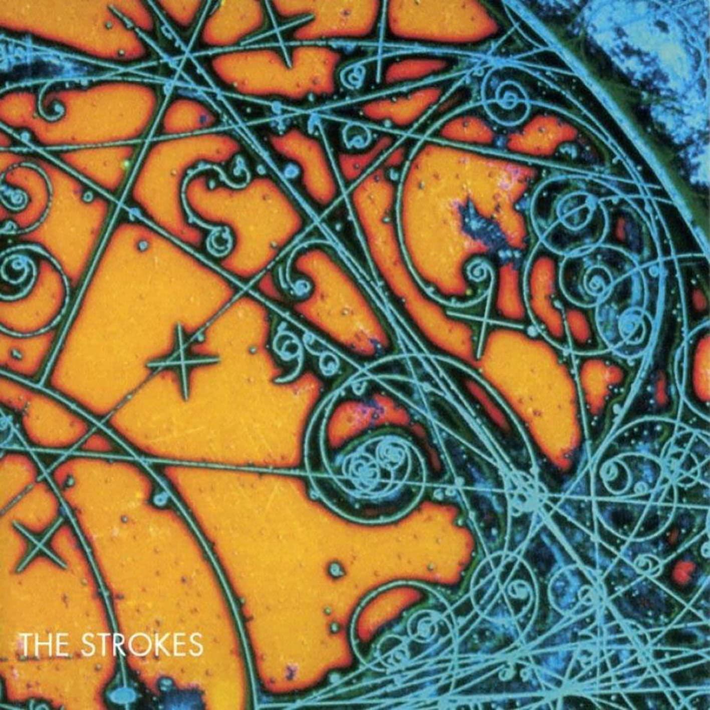 Strokes, The/Is This It [LP]