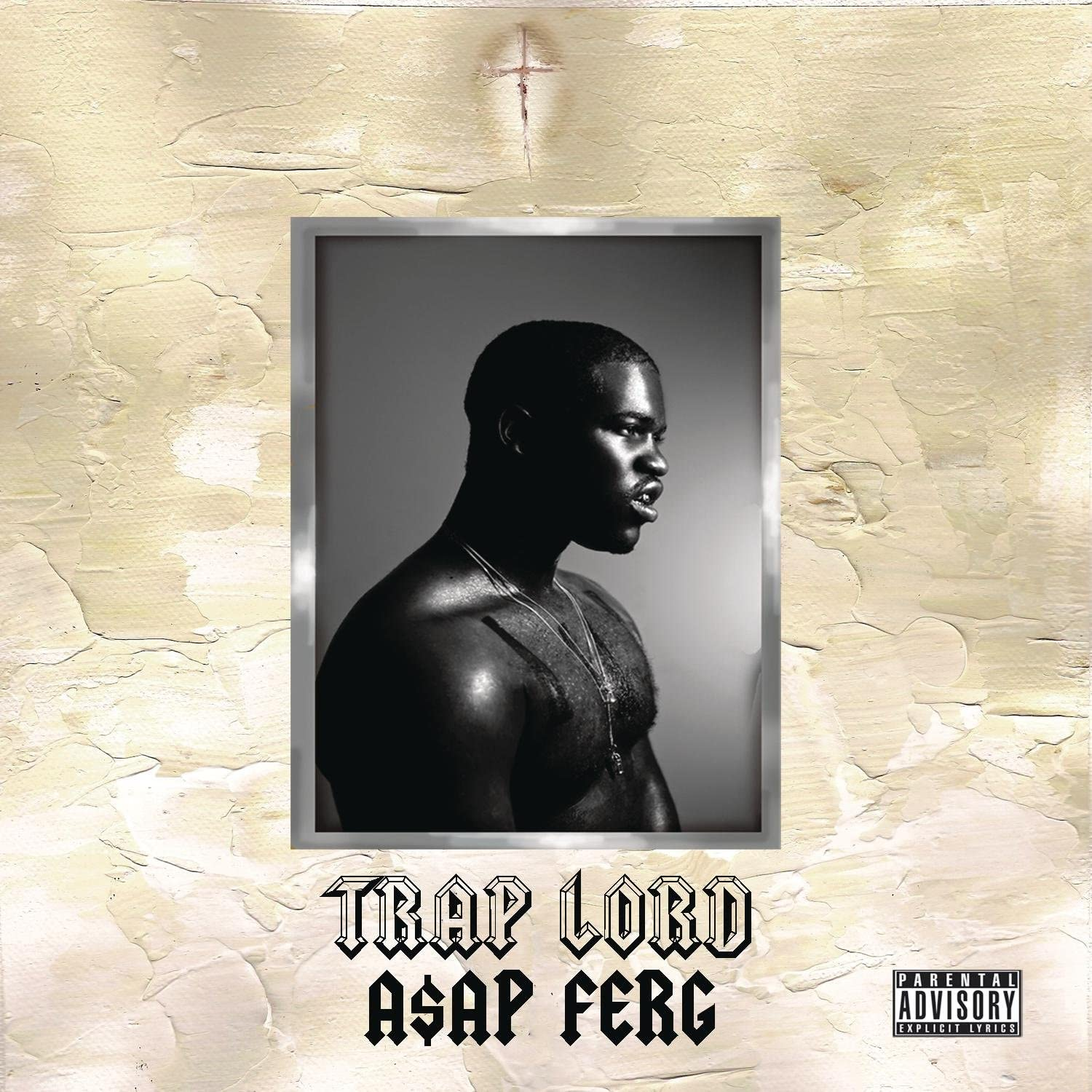 A$AP Ferg/Trap Lord [CD]