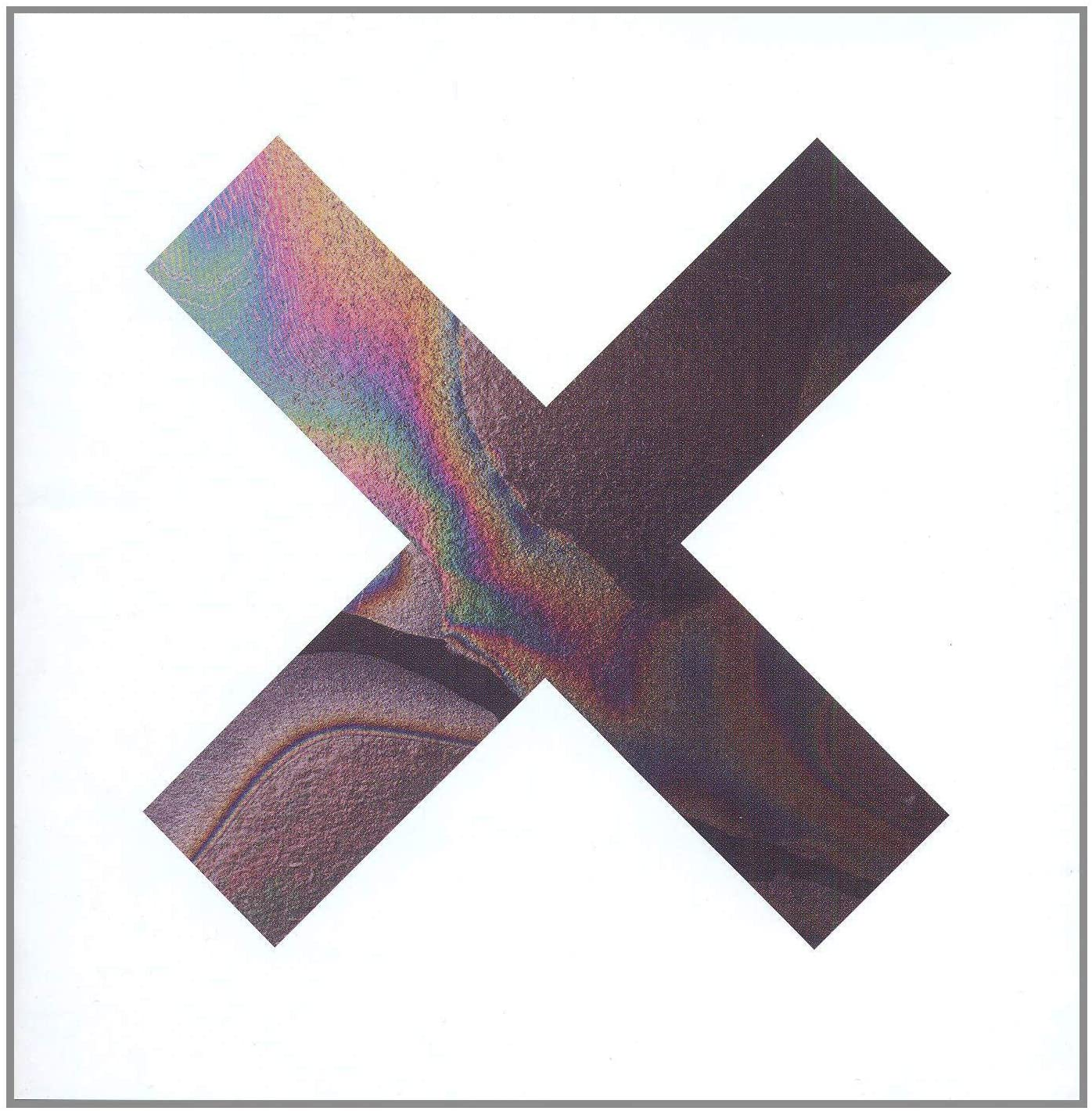 Xx, The/Coexist [LP]