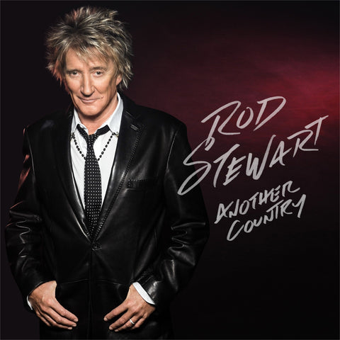 Stewart, Rod/Another Country [CD]