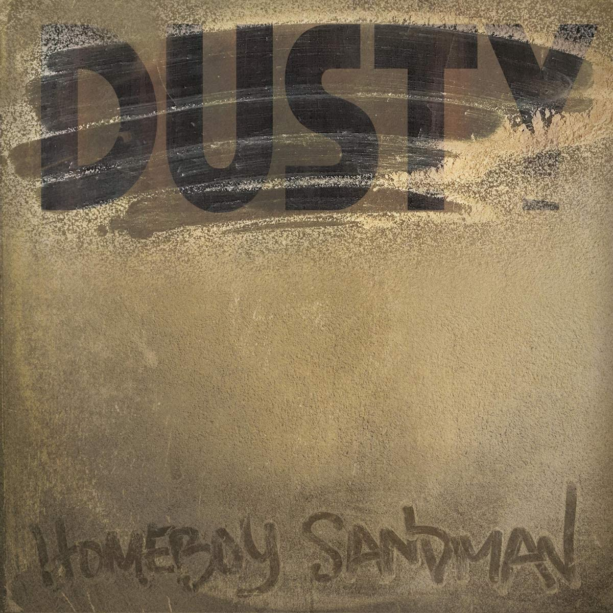 Homeboy Sandman/Dusty [CD]
