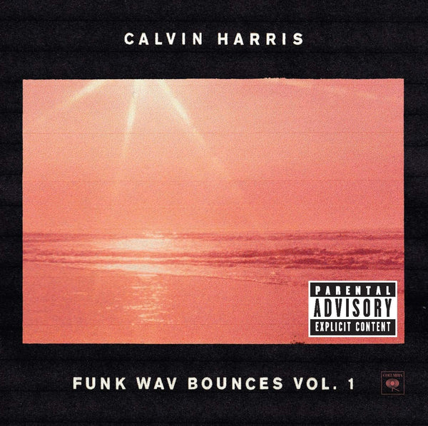 Harris, Calvin/Funk Way Bounces Vol. 1 [CD]