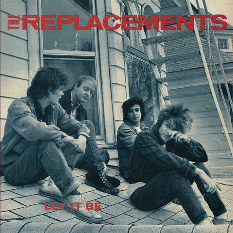 Replacements, The/Let It Be [LP]