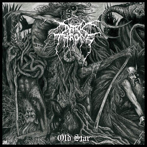 Darkthrone/Old Star [CD]