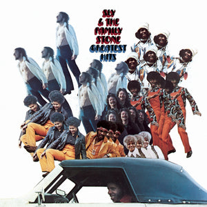 Sly & the Family Stone/Greatest Hits [CD]