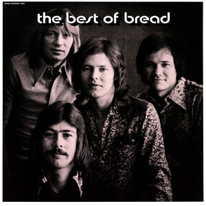 Bread/The Best Of Bread [LP]