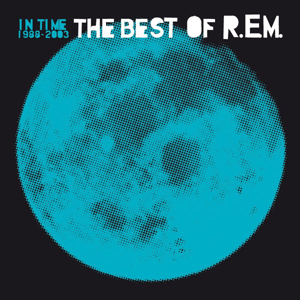 R.E.M./In Time: The Best of 1988-2003 [LP]