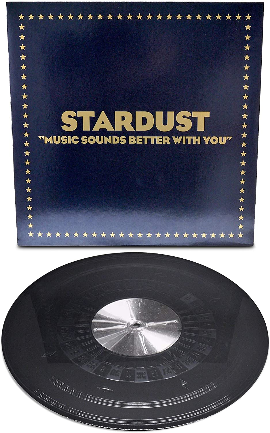 Stardust/Music Sounds Better With You (Limited 20th Anniversary) [LP]