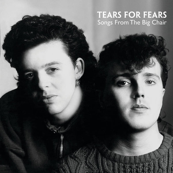 Tears For Fears/Songs From the Big Chair [LP]