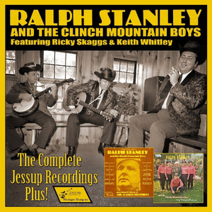 Stanley, Ralph/Complete Jessup Recordings [CD]