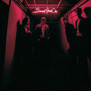 Foster The People/Sacred Hearts Club [CD]