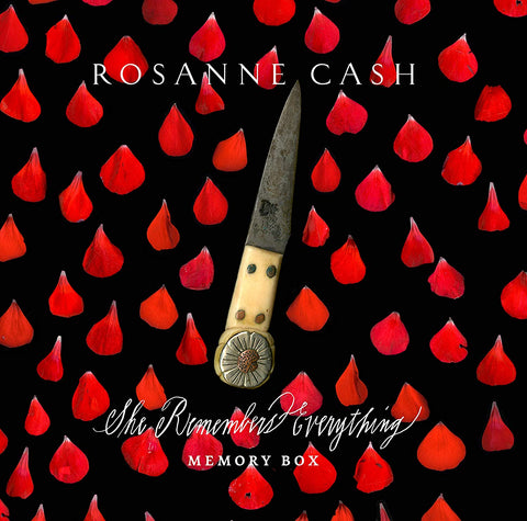 Cash, Rosanne/She Remembers Everything - Super Deluxe [LP]