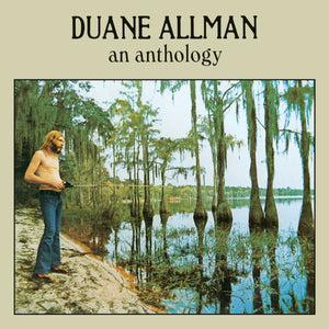 Allman, Duane/An Anthology [LP]