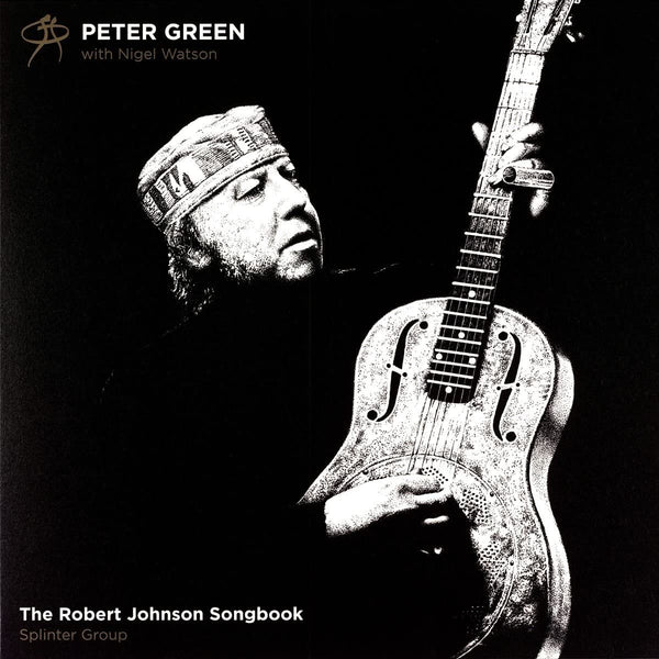 Green, Peter & Watson, Nigel/The Robert Johnson Songbook [LP]