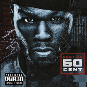 50 Cent/Best Of [LP]
