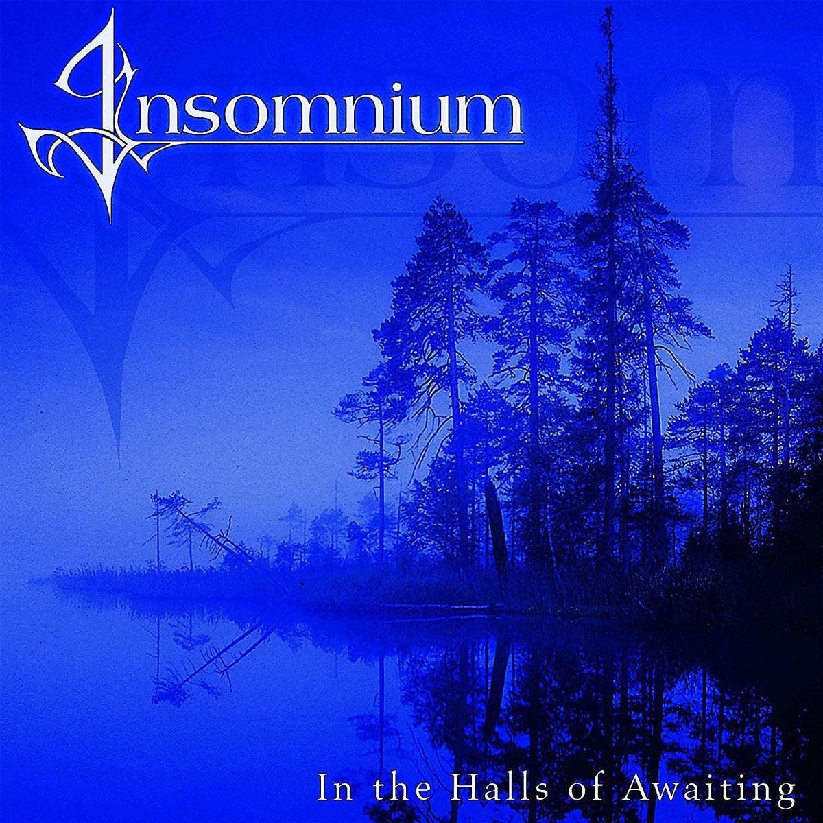 Insomnium/In The Halls Of Awaiting (2LP) [LP]