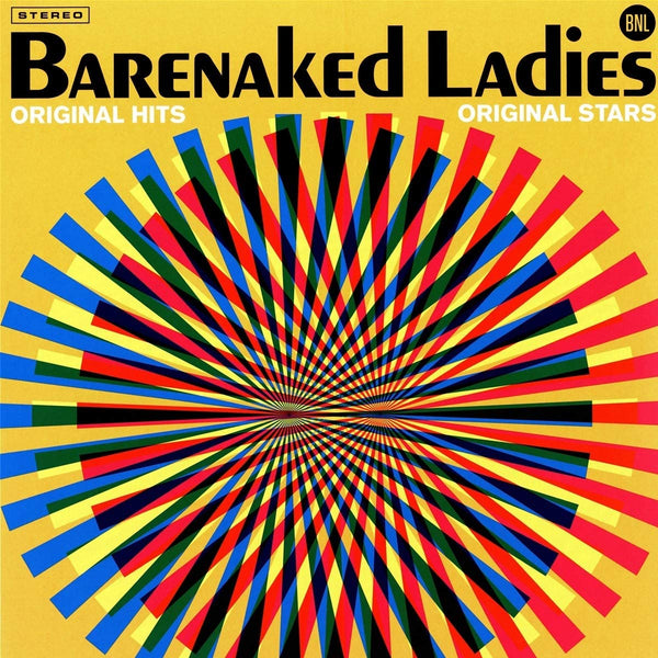 Barenaked Ladies/Original Hits, Original Stars [LP]
