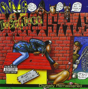 Snoop Doggy Dogg/Doggystyle [LP]