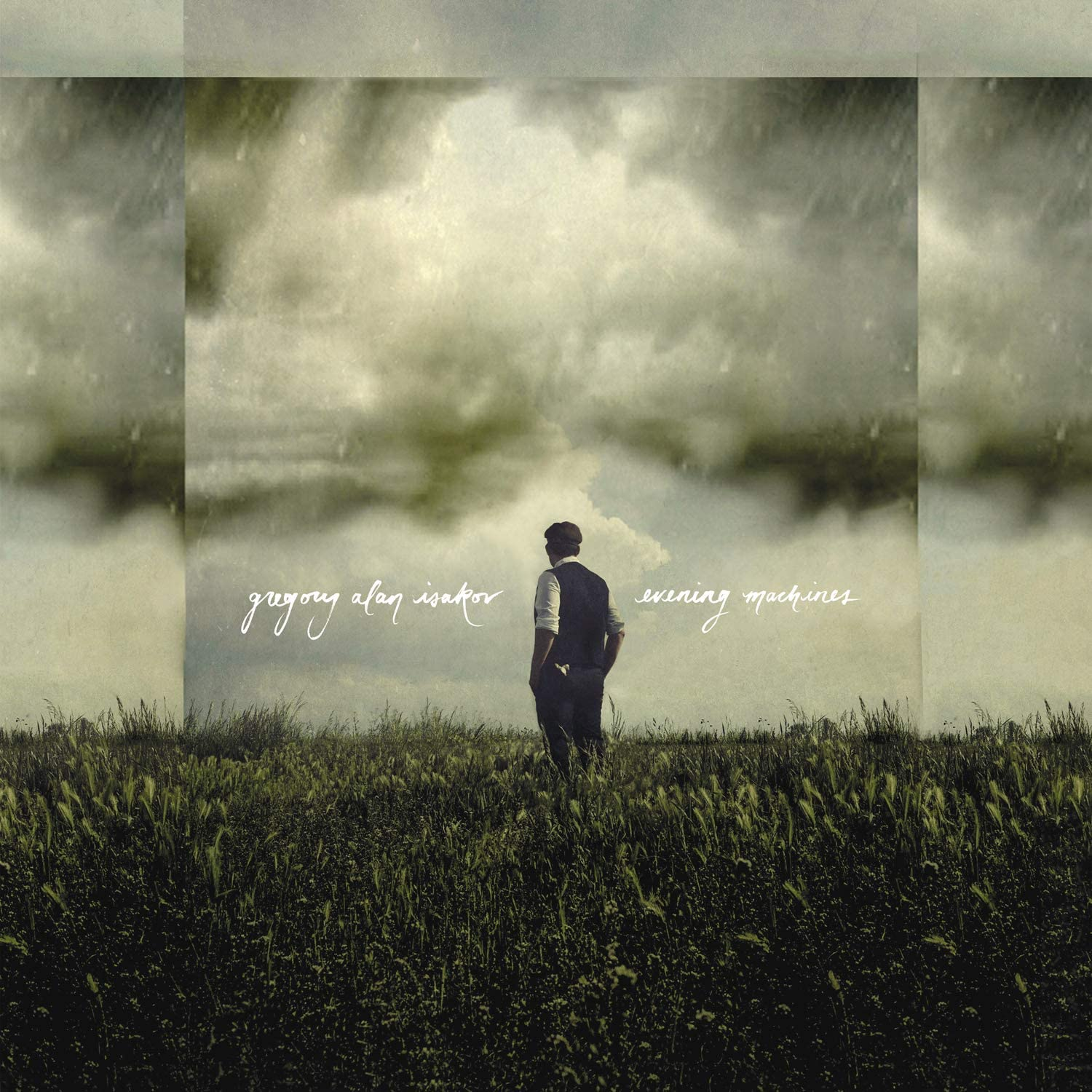 Isakov, Gregory Alan/Evening Machines [CD]