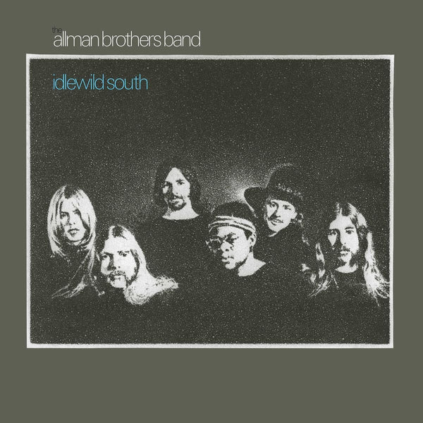Allman Brothers Band/Idlewild South [LP]