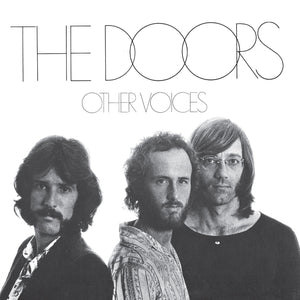 Doors, The/Other Voices [LP]
