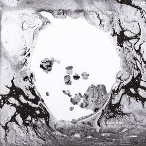 Radiohead/A Moon Shaped Pool [LP]