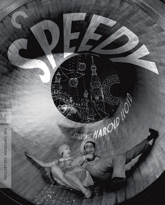 Speedy [BluRay]