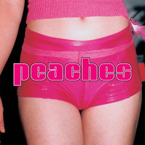 Peaches/The Teaches Of Peaches [LP]