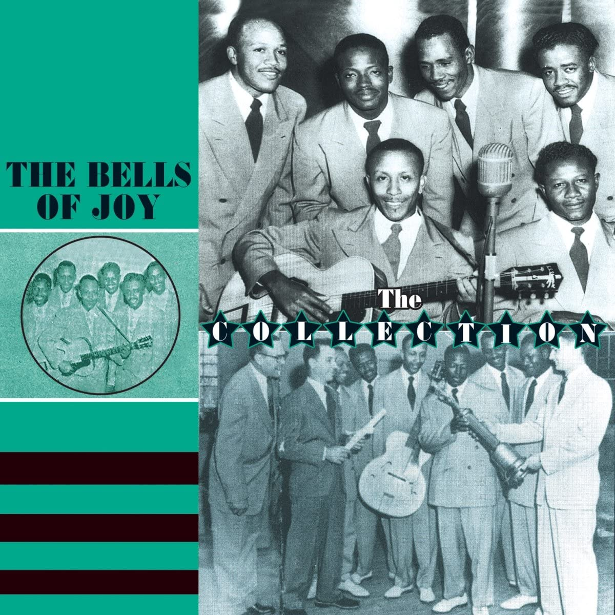 Bells Of Joy, The/1951 - 1954 Collection [CD]