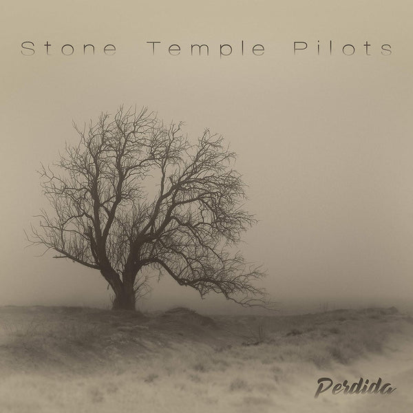 Stone Temple Pilots/Perdida [CD]