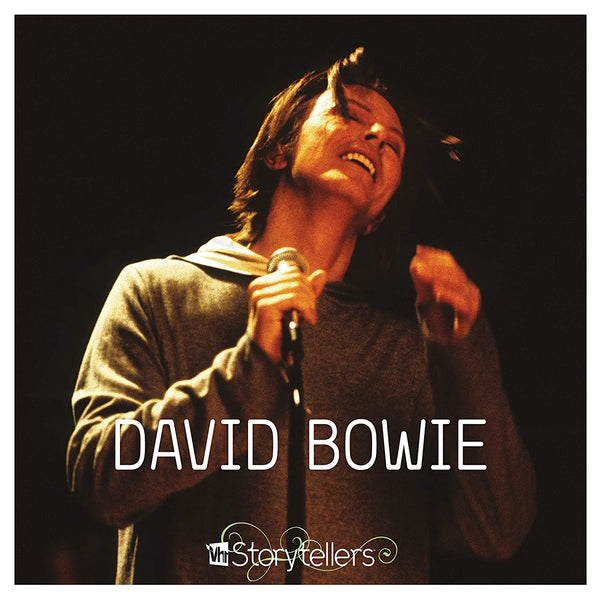 Bowie, David/VH1 Storytellers - Live at Manhattan Center) (2LP) [LP]
