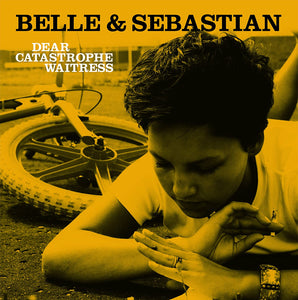 Belle and Sebastian/Dear Catastrophe Waitress [LP]