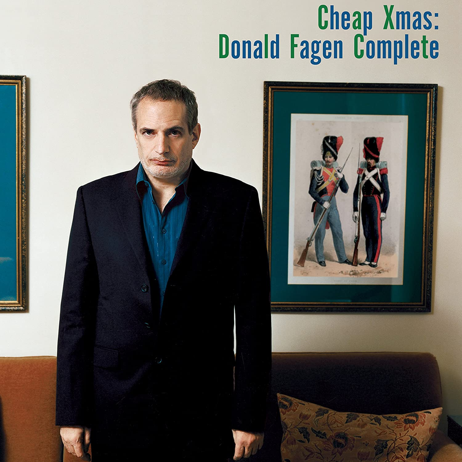Fagen, Donald/Cheap X-Mas (7LP Box Set) [LP]