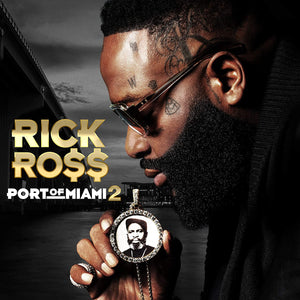 Rick Ross/Port Of Miami 2 (2LP) [LP]