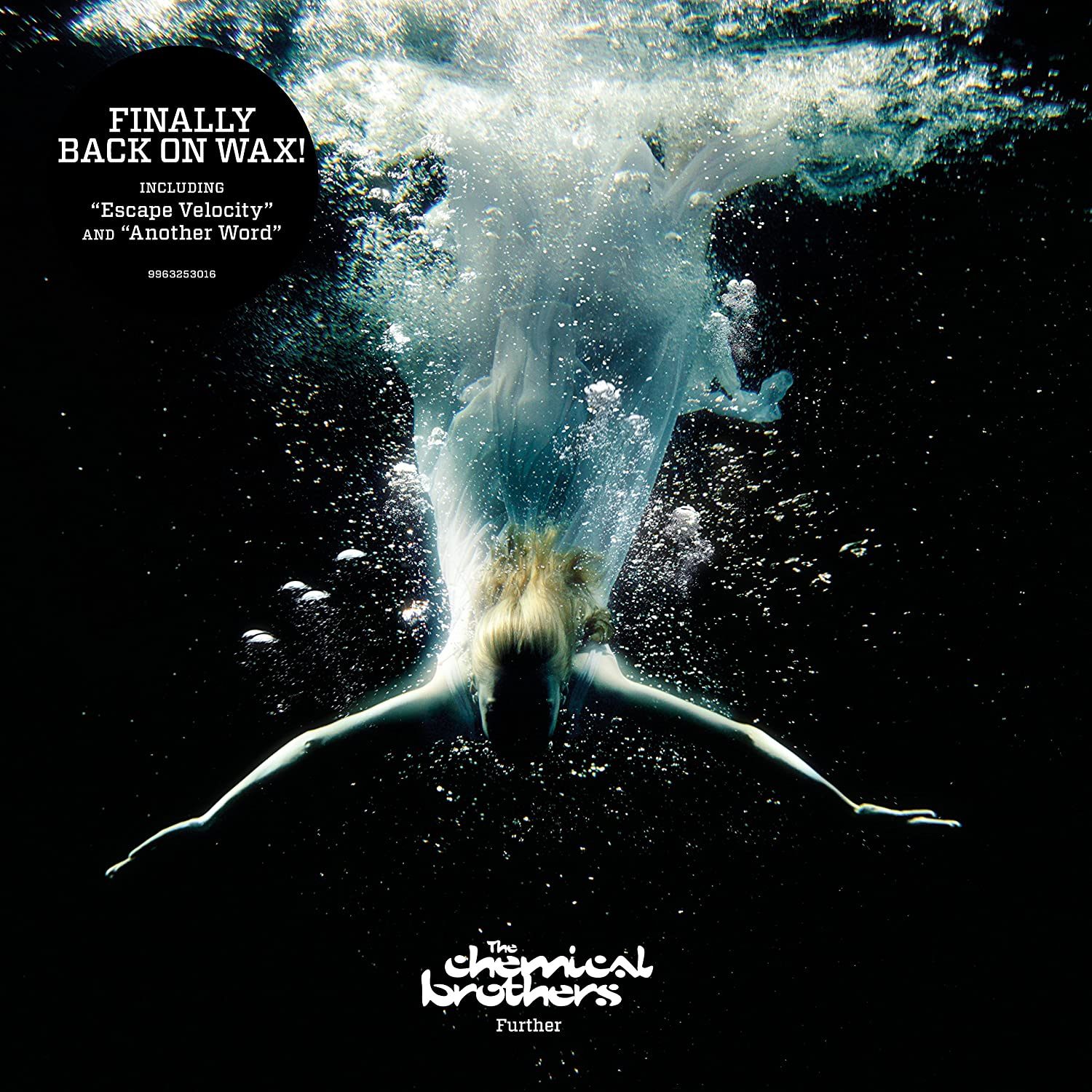 Chemical Brothers, The/Further [LP]
