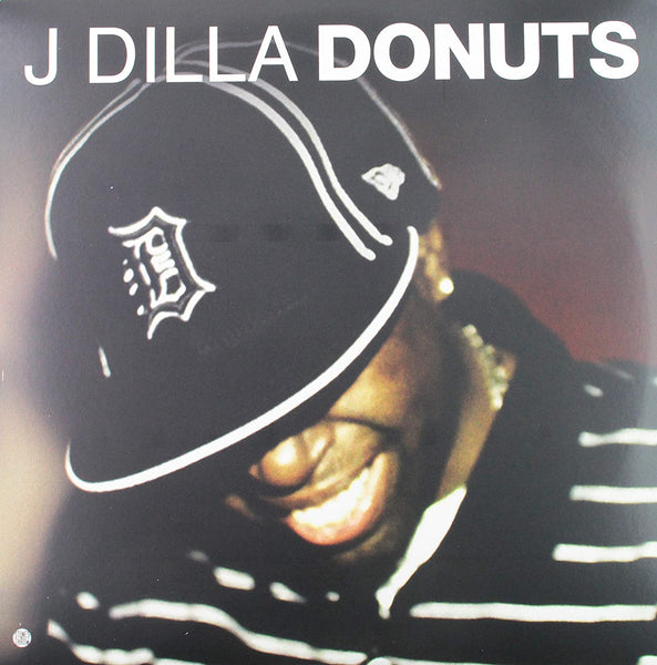 J Dilla/Donuts (Smile Cover) [CD]