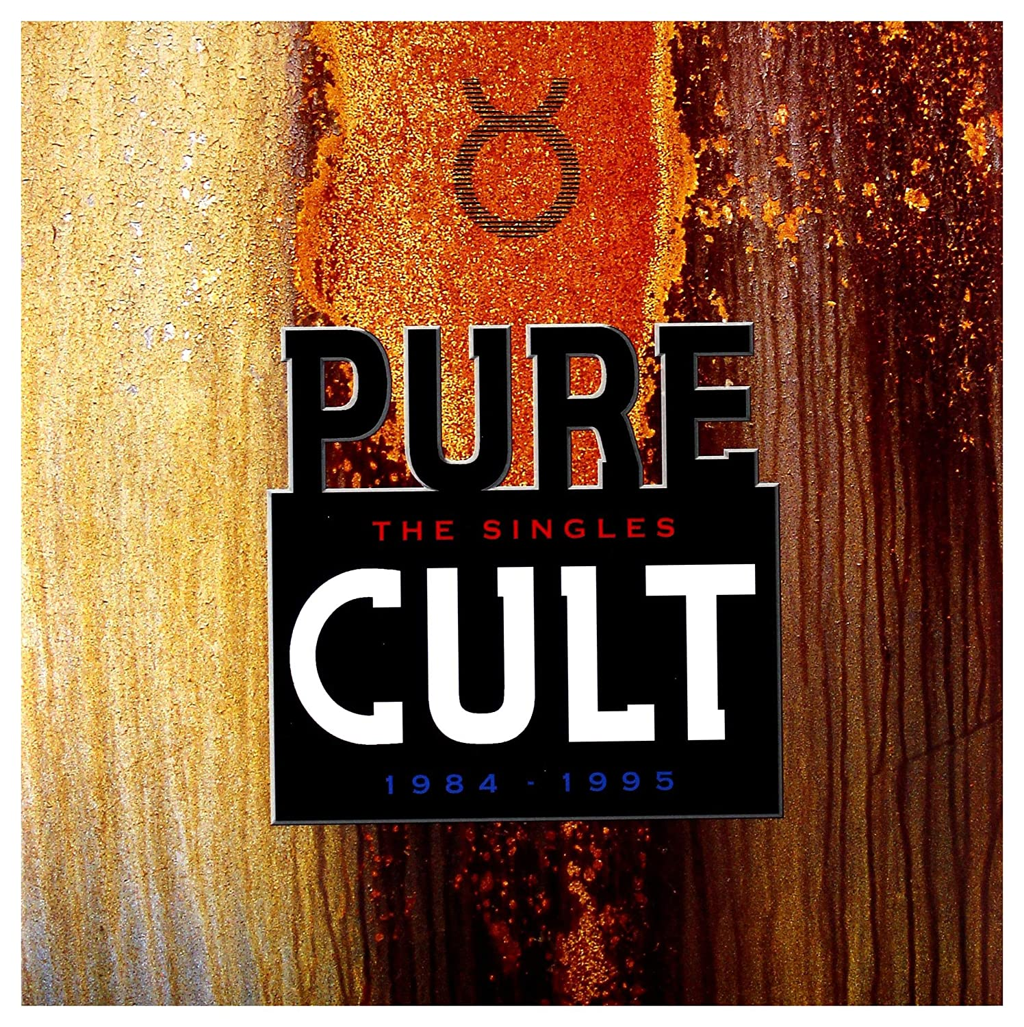 Cult, The/The Singles 1984-1995 [LP]