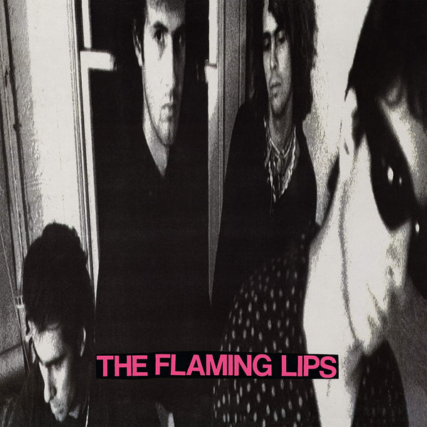 Flaming Lips, The/In A Priest Driven Ambulance [LP]