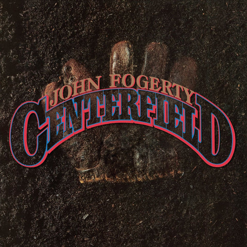Fogarty, John/Centerfield (Pop-up Baseball Stadium Packaging) [LP]