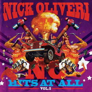 Oliveri, Nick/N.O. Hits At All Vol. 5 [CD]