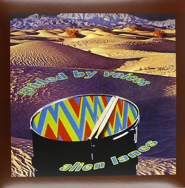 Guided By Voices/Alien Lanes [LP]