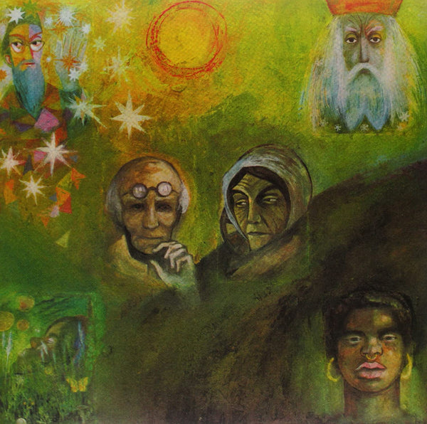 King Crimson/In the Wake of Poseidon [LP]