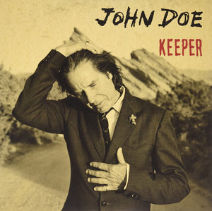 Doe, John/Keeper [LP]